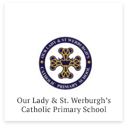 Our Lady and St. Werburgs'