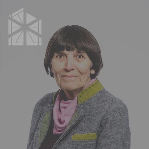 Gill Regan