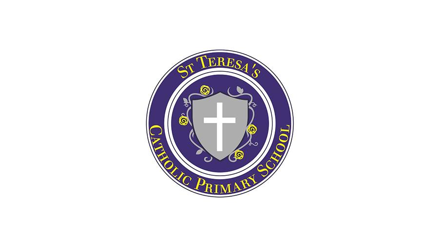 St. Teresas Logo